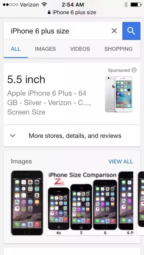 Iphone 6 Plus Vs Iphone 6s : iphone, IPhone, Plus?, Difference?, Quora