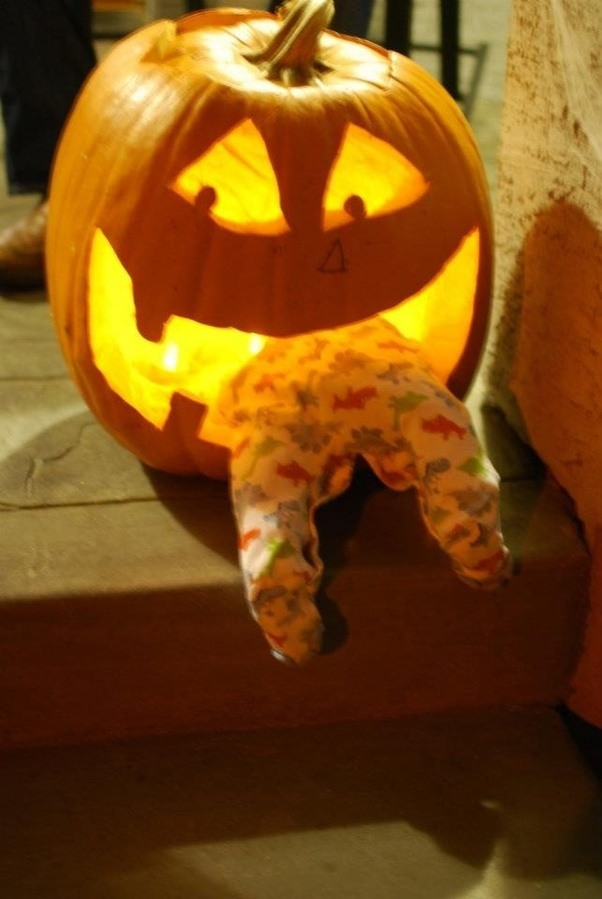 Halloween What Are The Most Awesome But Also Easy