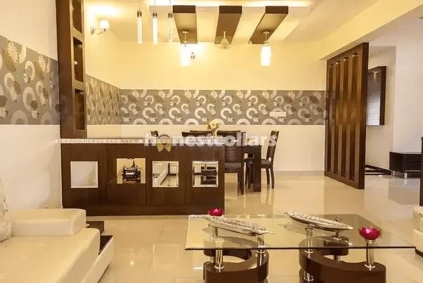 What Is Interior Cost For 3bhk Apartment In Bangalore? Quora