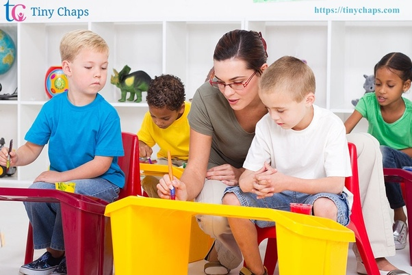 What are the differences between daycare and preschool ...