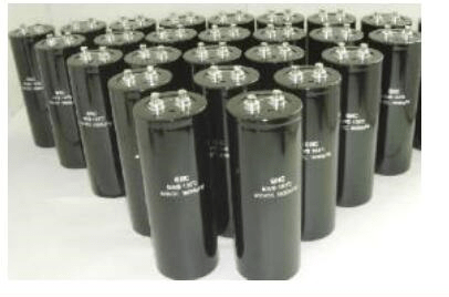 What Is Electrolytic Capacitor Quora