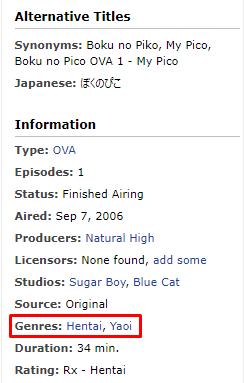 Nonton Boku No Pico Dimana : nonton, dimana, Apakah, Merekomendasikan, Anime, 'Boku, Pico'?, Quora