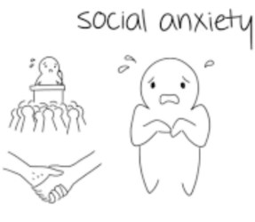 How to know if your student has social anxiety Quora