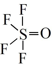 Sulfur Hexafluoride Lewis Structure : sulfur, hexafluoride, lewis, structure, Sulphur's, Hybridization, Sulphur, Hexafluoride?, Quora