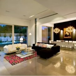 Types Of Floor Tiles For Living Room Beautiful Rooms With Brown Sofas Which Ceramic Are Best Area In Home Quora Here This Cream Tile Design Contributes To Creating A Very Modern Space The Is Sophisticated And Filled Strong Color Contrasts Clean Lines