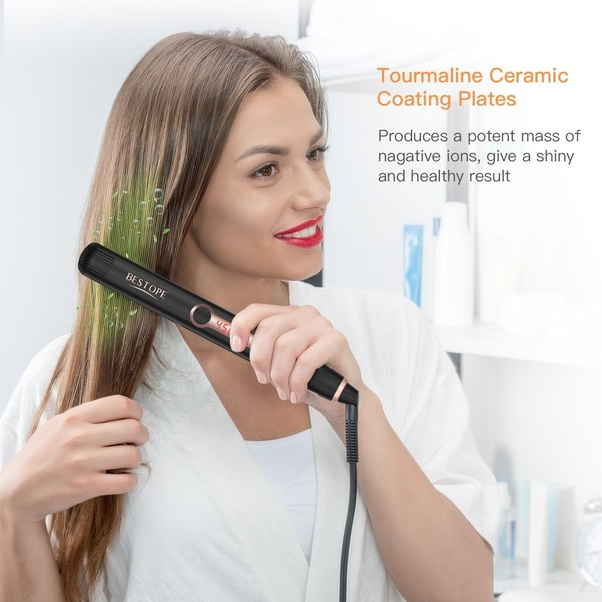What is a good hair straightener? - Quora