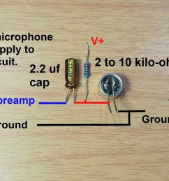 wiring a condenser mic wiring diagrams schemacondenser mic wiring wiring diagrams connecting a condenser microphone how [ 1600 x 825 Pixel ]