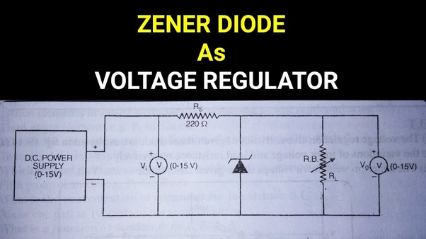 High Voltage Regulator Voltage Regulator Circuit
