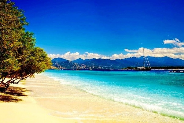 Philippines Beaches Most Beautiful