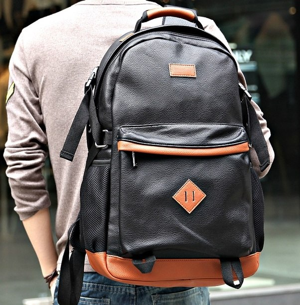 Which is the best mens bag for the office and the gym