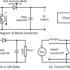 Circuit Diagram Of Buck Boost Converter Wiring For Round 4 Pin Trailer Plug What Is The Difference Between A Flyback And Figure 1
