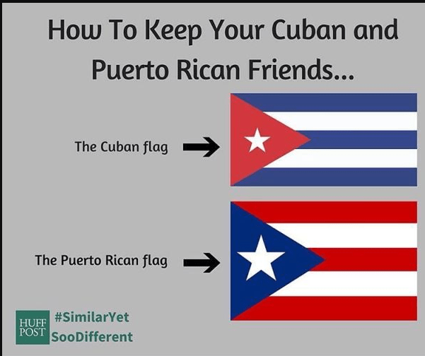 are puerto rico and