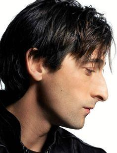 Hairstyle For Big Nose Man : hairstyle, Which, Hairstyles, Man´s, Smaller?, Quora