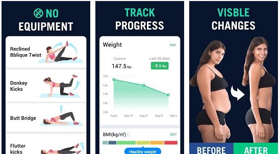 Which Is The Best Offline Fitness App Quora