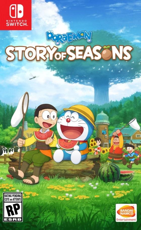 Permainan Doraemon Memasak : permainan, doraemon, memasak, Bisakah, Menikah, Doraemon, Story, Seasons?, Quora