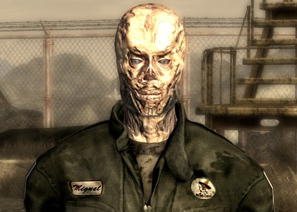 Fall Wallpaper Note 8 Do You Prefer The Design Of The Ghouls From Fallout 3 Or
