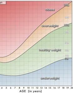 According to this chart the healthy bmi for year old girls also what is average weight of  female years foot rh quora