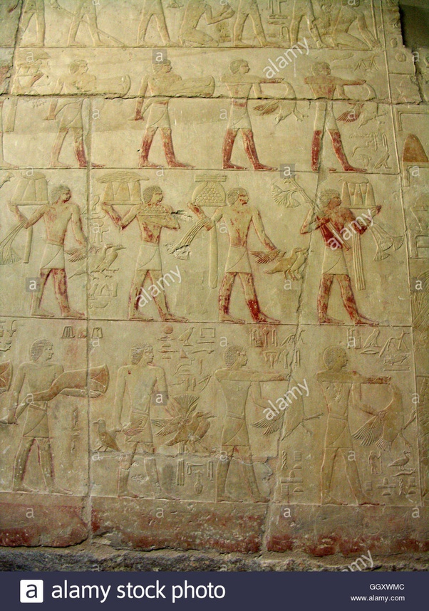 Eux Aussi Ont Construit Des Pyramides : aussi, construit, pyramides, A-t-il, été, Difficile, Gérer, Esclaves, Construit, Pyramides, égyptiennes, Quora