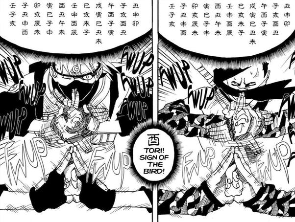 how is sasuke able