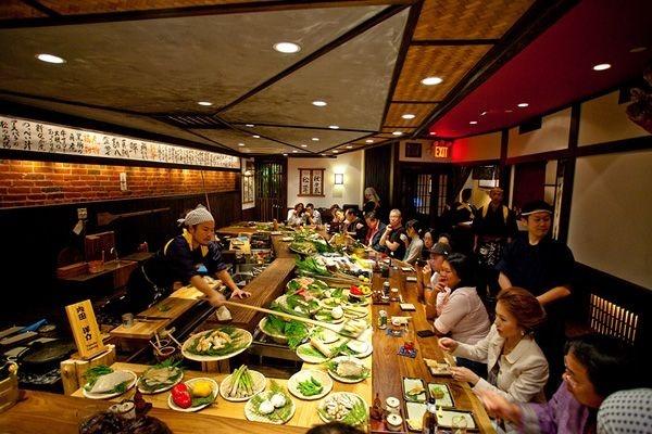 Best Inexpensive Restaurants Nyc