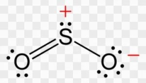 Which is more polar as a molecule, SO2 (sulfur dioxide) or