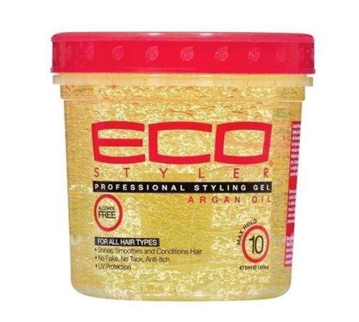 What Eco Styler Gel Is Your Favorite To Use On Your Natural Hair