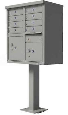 Where To Find Mailboxes : where, mailboxes, Where, Mailbox, Quora