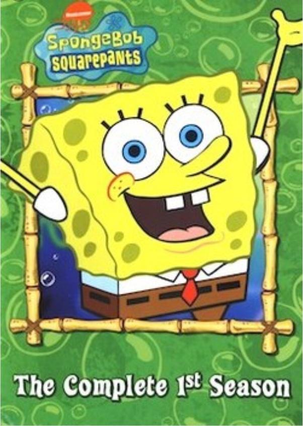 Spongebob 2024 : spongebob, Every, Spongebob, Squarepants, Season,, Looks, Different, Quora