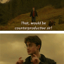 Which Are The Best Sarcastic Lines In The Harry Potter