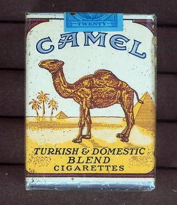 which camel cigarettes are