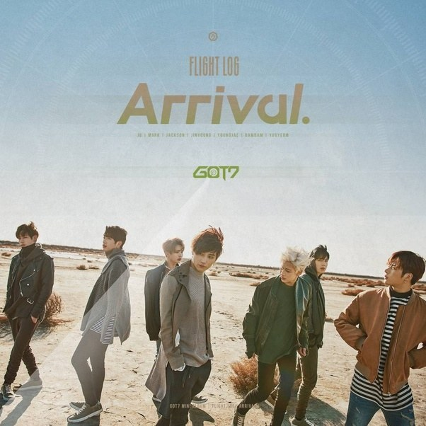 What are some of Got7's best songs? - Quora