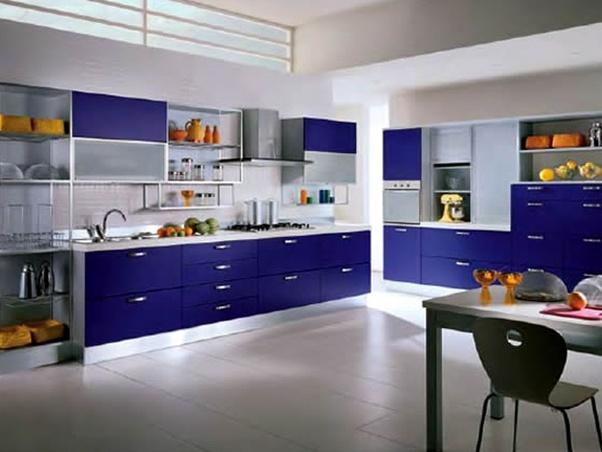What Are The Best Modular Kitchen Interior Designers In Hyderabad