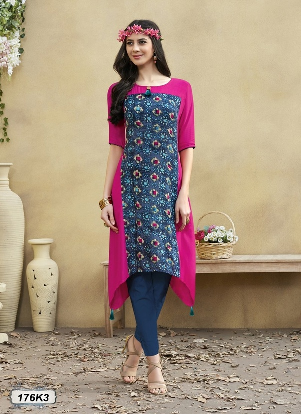 Which is your favorite brand in Indian Designer Kurtis
