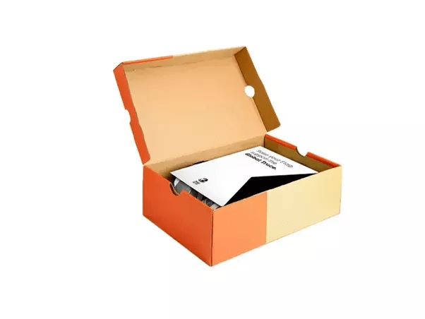 What are the dimensions on an average shoe box? - Quora