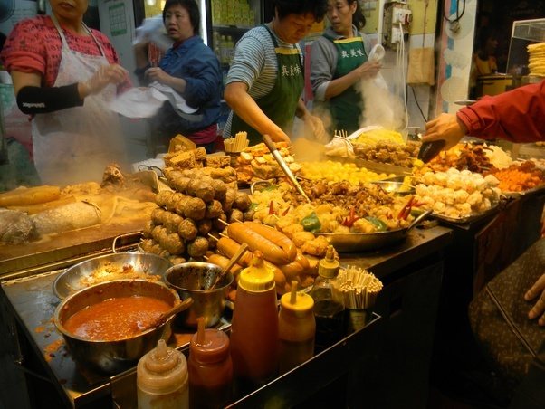 What are the must-try local street foods in Hong Kong? - Quora