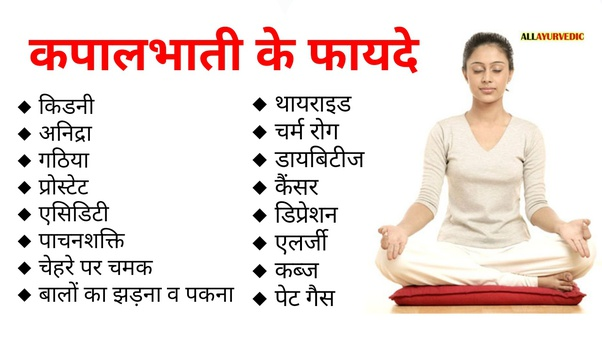 Who has lost any weight by doing Kapalbhati Pranayam? How ...