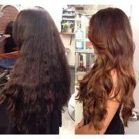 henna hair color side effects