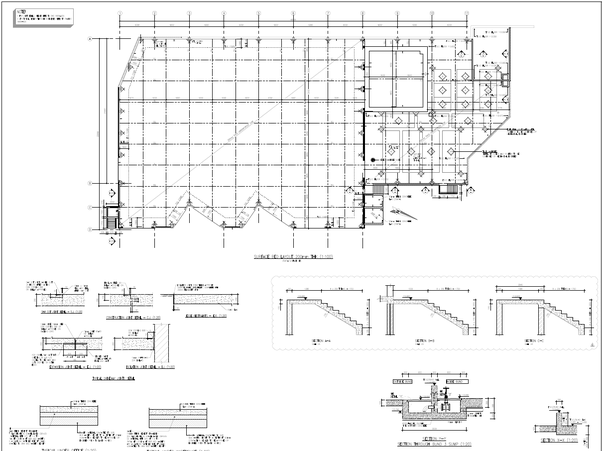 What do structural engineers do? Do they draw plans as