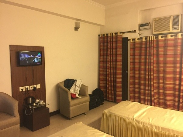What are the facilities provided in IIM hostels  Quora