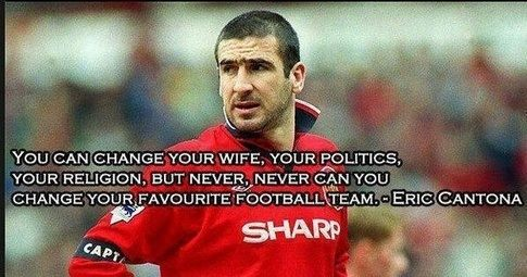 He began with this sentence when the seagulls follow the trawler,. What Exactly Did Eric Cantona Mean In His Seagull Analogy Following His Kung Fu Kick Quora