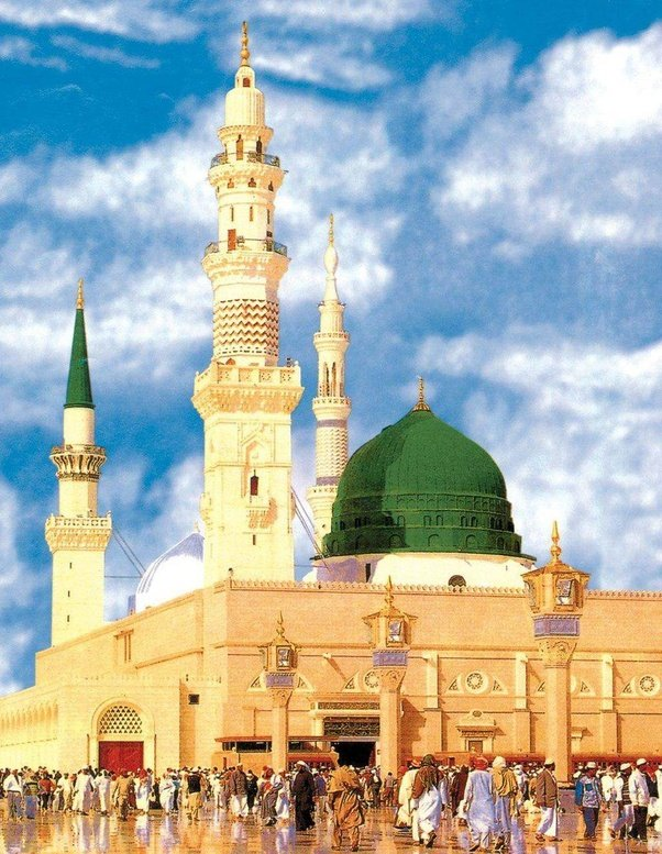 Wallpaper Hd Muslim Why Did The People Of Madina Warmly Welcome Prophet