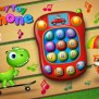 What Are Some Games For Ipad Iphone For 3 To 4 Year Olds