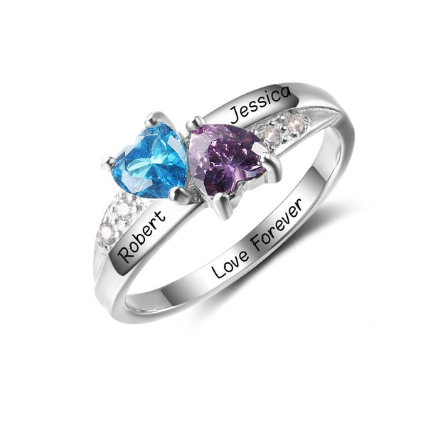 What does a promise ring mean for couples?
