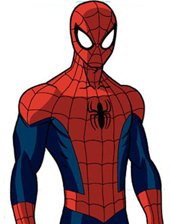 Spider Man Suit Drawing : spider, drawing, Favorite, Spider-Man, Suit?, Quora