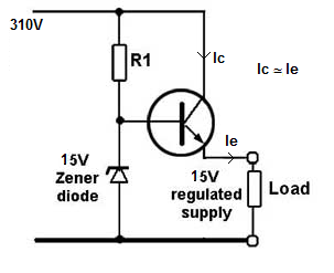 Switch Mode Power Supply Schematic Voltage Multiplier