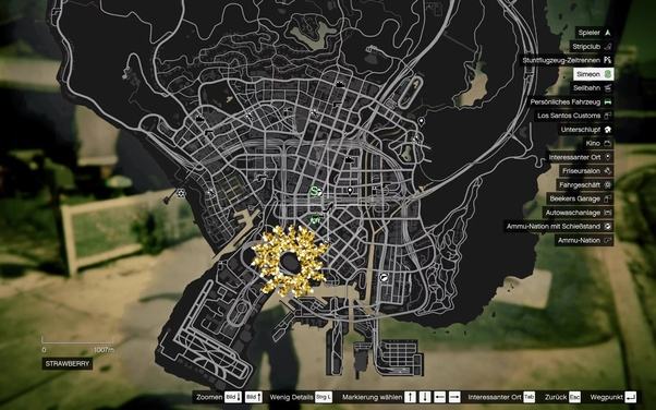Where Is Maze Bank In Gta 5 Quora