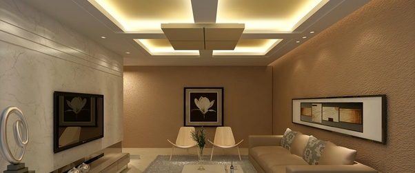Which is the best for a home ceiling pop or gypsum  Quora