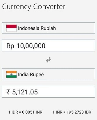 1 Rupee To Idr : rupee, Currency, Indian, Rupee, Gates, Heaven