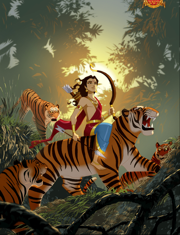 Hindu God Animation Wallpaper What Do Hindu Gods Think About Christian Muslim Jain Or