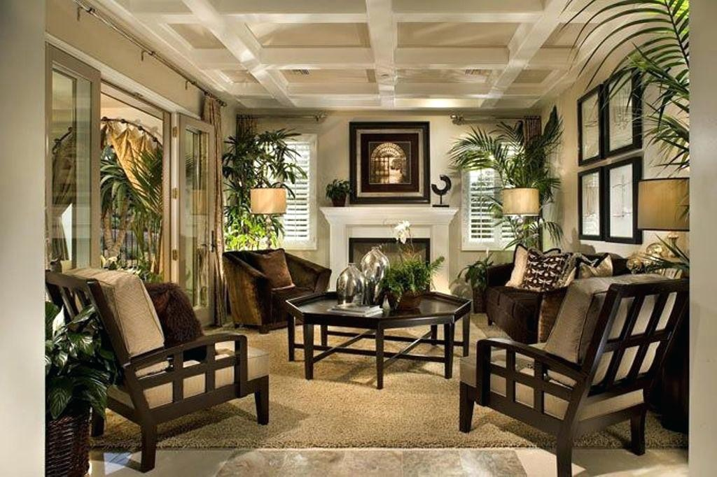 what color should you paint your living room with brown furniture best floor lamps for in my bedroom i have large very dark colors these hues look sort of dull on a swatch but when they are up wall subtle breath fresh air
